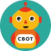 CBOT.DK - Logo