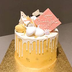 Cake in Heaven
