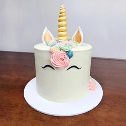 Tutu Unicorn Cake 1
