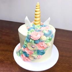 Tutu Unicorn Cake 2