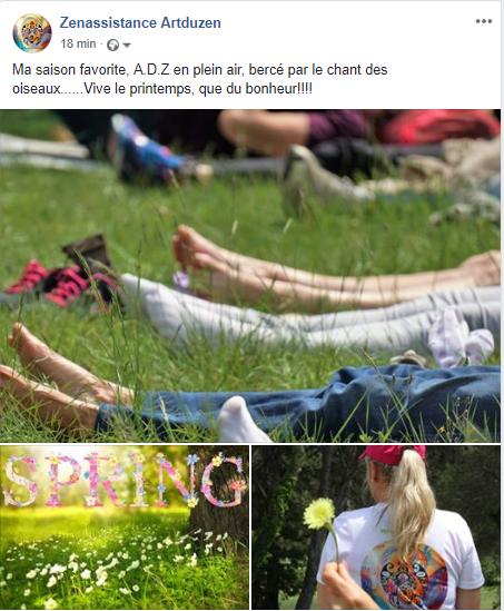 printemps ADZ