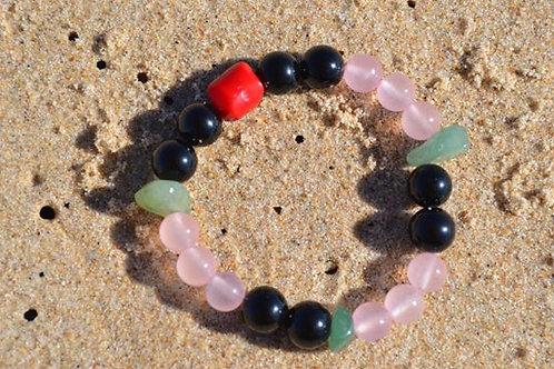 Cuckoo's call healing bracelet