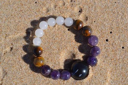 Taste of Luxury healing bracelet