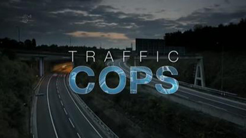 Traffic Cops - BBC 1