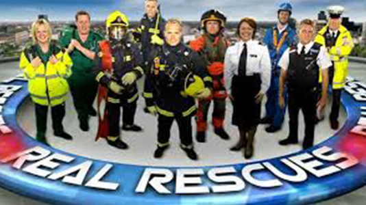 real-rescues