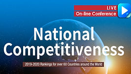 National Competitiveness Research Report (NCR) from aSSIST