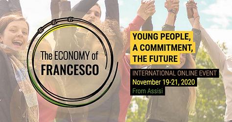 Economy of Francesco global event