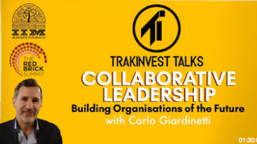 Collaborative Leadership: Building the Organization for the Future