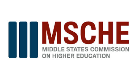 EMBA in China is accredited by The Middle States Commission on Higher Education (MSCHE)