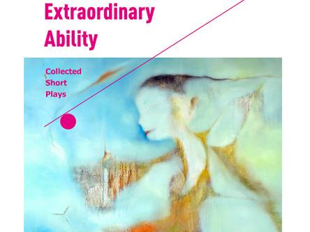 Alien of Extraordinary Ability 短剧集