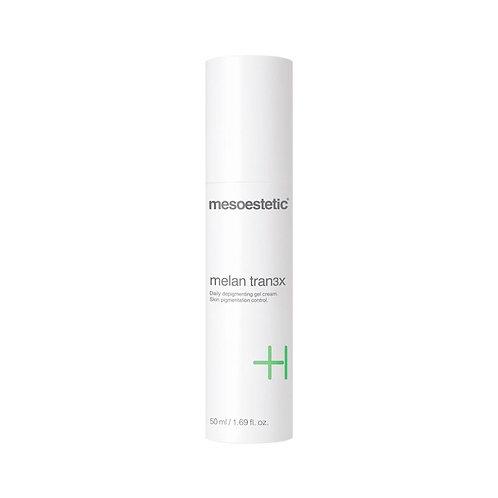 Melan Tran3X Intensive Depigmenting gel cream