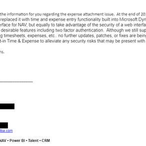 CVE-2019-19616: Insecure Direct Object Reference (IDOR) in Xtivia Web Time and Expense (WebTE)