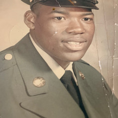 First Sergeant Wayne M. Wright