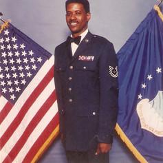 Master Sergeant Henry Ponder