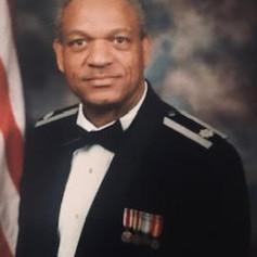 Lieutenant Colonel Charley James