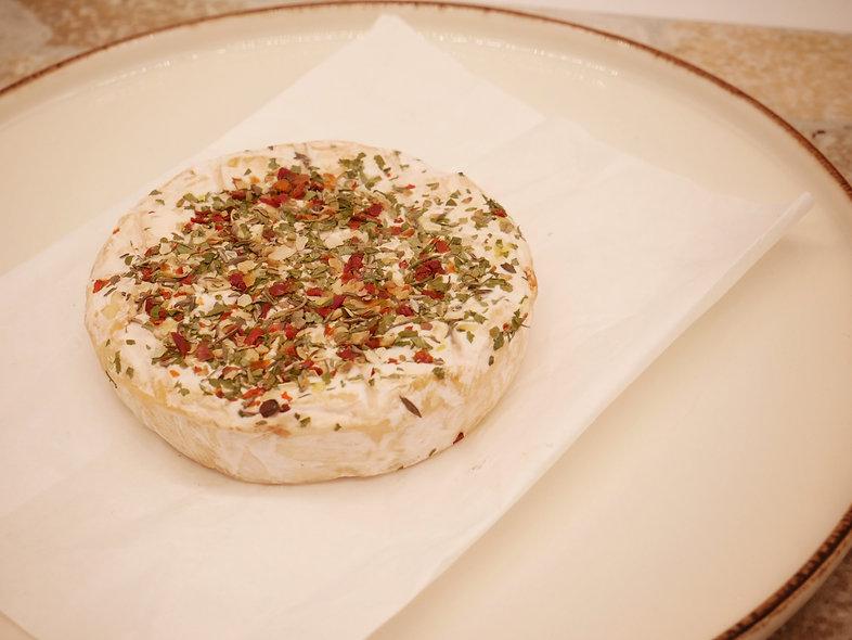 Ziegen-Camembert