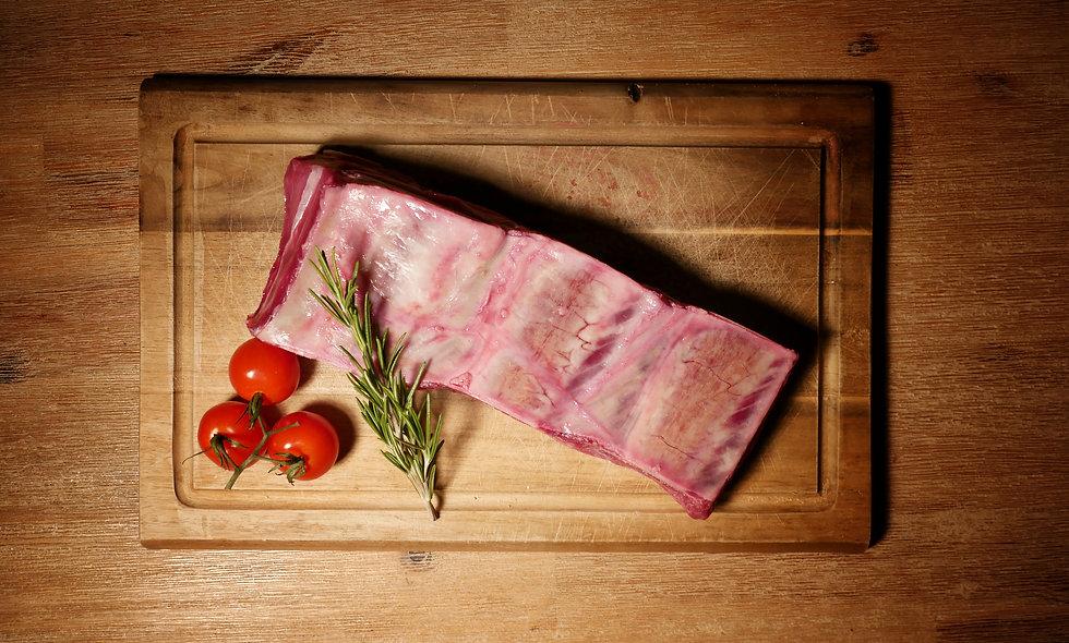 Suppenfleisch vom Bergdorfer Wiesenrind
