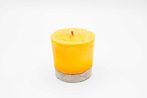 Canela y Naranja