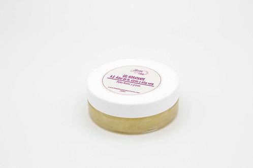 Gel hidratante para pieles grasas o con acné