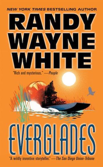 Everglades Randy Wayne White Doc Ford