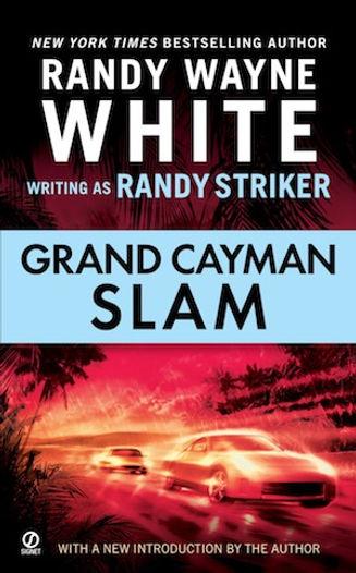 z. Resized Grand Cayman Slam STRIKER NEW