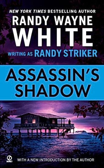 Assassins Shadow Randy Wayne White Randy Striker Doc Ford