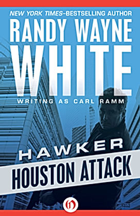 Hawker houston attack Randy Wayne White Carl Ramm Doc Ford