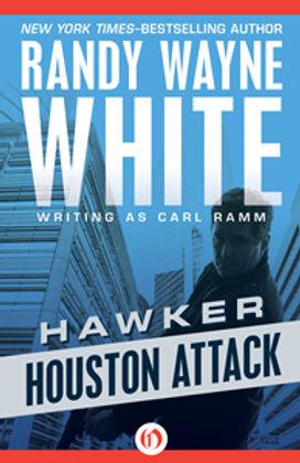 Hawker houston attack Randy Wayne White Carl Ramm Doc Ford