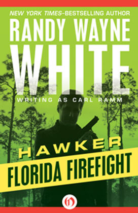 Hawker florida firefighter Randy Wayne White Carl Ramm Doc Ford