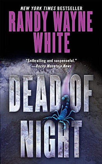Dead of Night Randy Wayne White Doc Ford