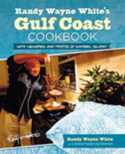 Gulf Coast Cookbook Hannah Smith Randy Wayne White Doc Ford
