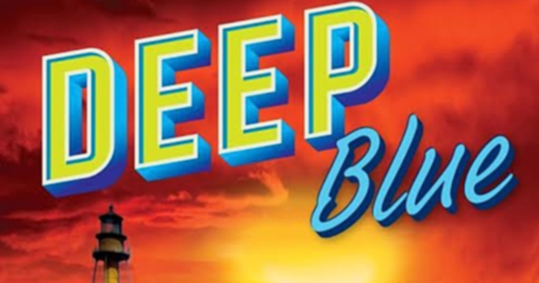 Randy Wayne White Deep Blue