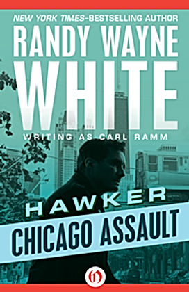 Hawker chicago assault Randy Wayne White Carl Ramm Doc Ford