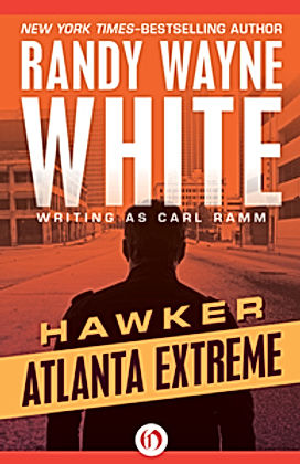 Hawker atlanta extreme Randy Wayne White Carl Ramm Doc Ford