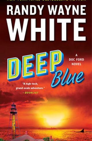 Deep Blue Randy Wayne White Doc Ford