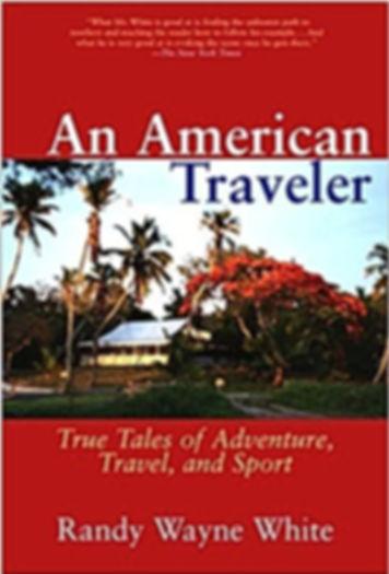American Traveler Hannah Smith Randy Wayne White Doc Ford