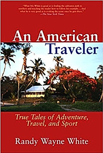 American Traveler Hannah Smith Randy Wayne White Doc Ford