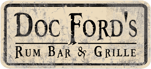 Hannah Smith Randy Wayne White Doc Ford Doc Ford's Rum Bar and Grille