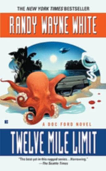 12 Mile Limit Randy Wayne White Doc Ford