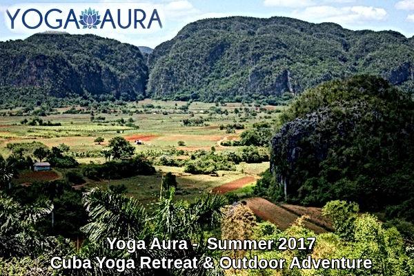 Yoga Aura, Hot Yoga Boca Raton, Yoga Retreat, Cuba