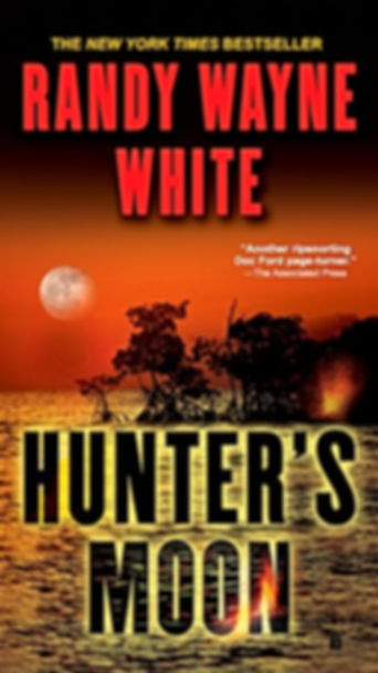 Hunters Moon Randy Wayne White Doc Ford