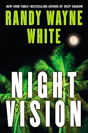 Night Vision Randy Wayne White Doc Ford