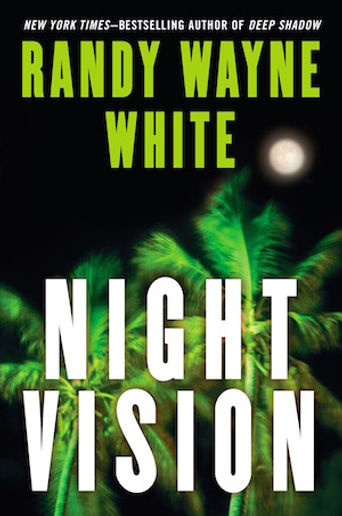 Night Vision Randy Wayne White Doc Ford