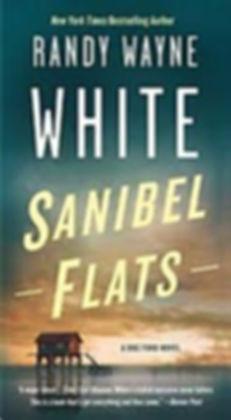 sanibel flats  Randy Wayne White Doc Ford
