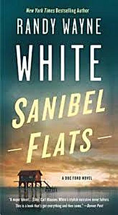sanibel flats  Randy Wayne White Doc Ford