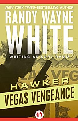Hawker vegas vengeance Randy Wayne White Carl Ramm Doc Ford