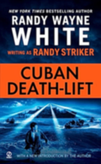 Cuban Deathlift Randy Wayne White Randy Striker Doc Ford