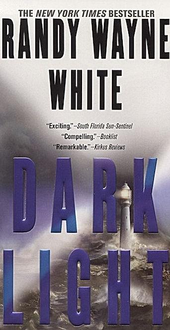 Dark Light Randy Wayne White Doc Ford