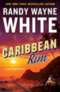 Randy Wayne White Caribbean Rim