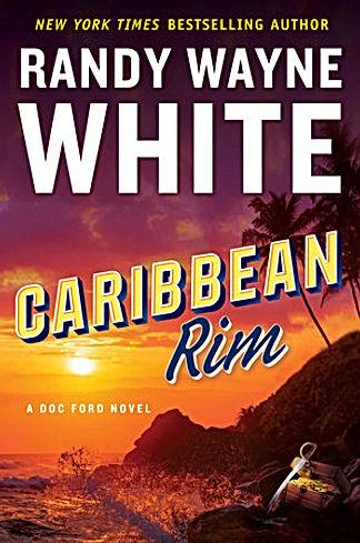 Caribbean Rim Randy Wayne White Doc Ford